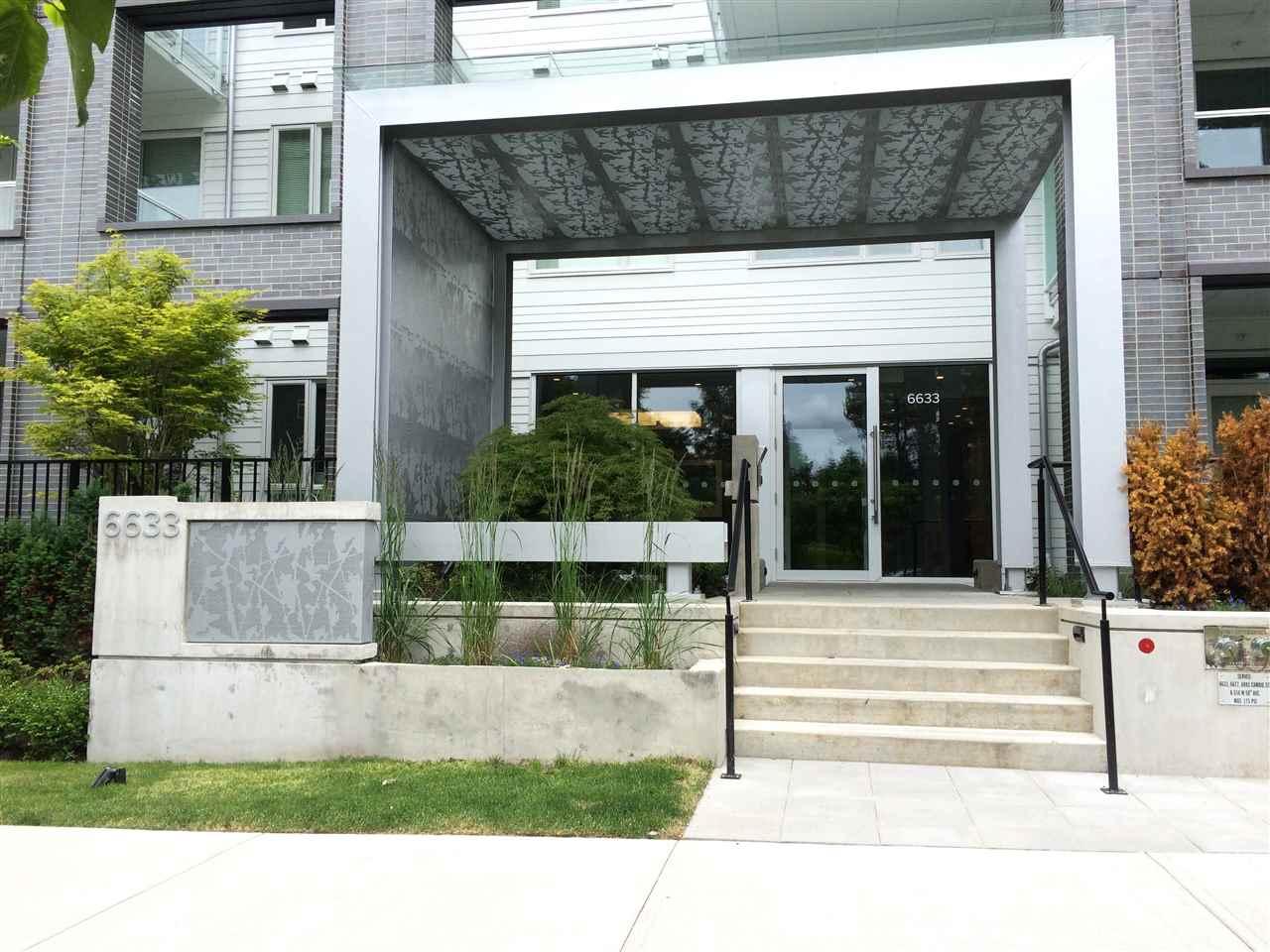 Condo Apartment at 603 6633 CAMBIE STREET, Unit 603, Vancouver West, British Columbia. Image 1