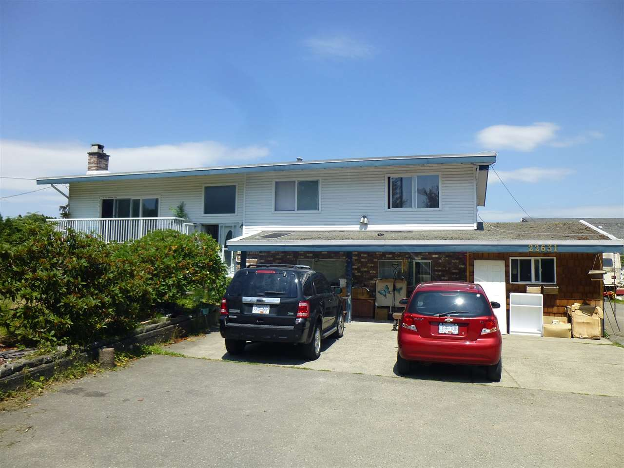 Detached at 22631 OLD YALE ROAD, Langley, British Columbia. Image 1
