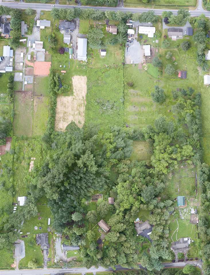 Vacant Land at LT. 3 25181 54 AVENUE, Unit LT. 3, Langley, British Columbia. Image 2