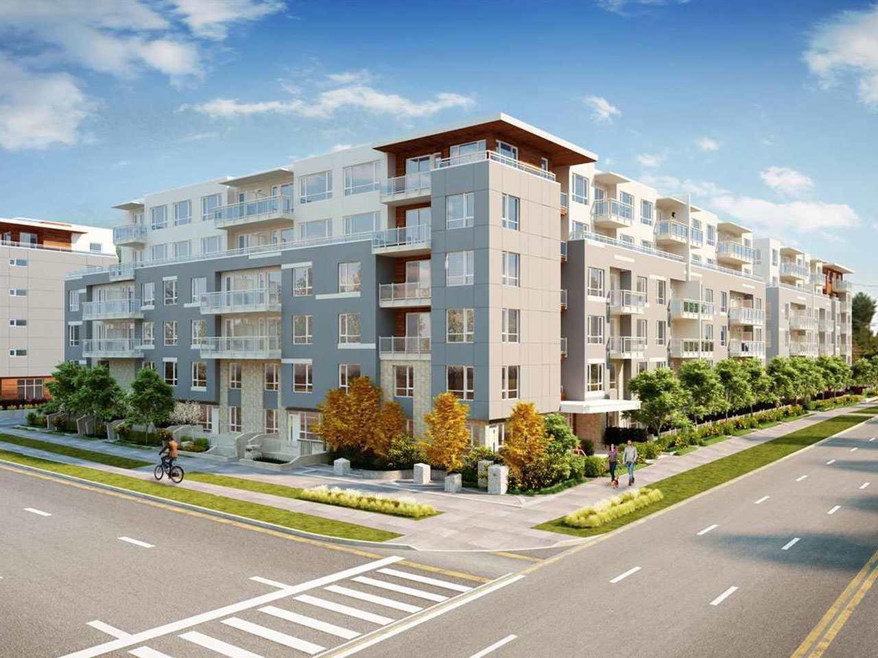 Condo Apartment at 205 10581 140TH STREET, Unit 205, North Surrey, British Columbia. Image 1