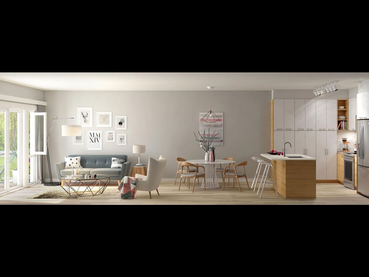 Condo Apartment at 205 10581 140TH STREET, Unit 205, North Surrey, British Columbia. Image 4