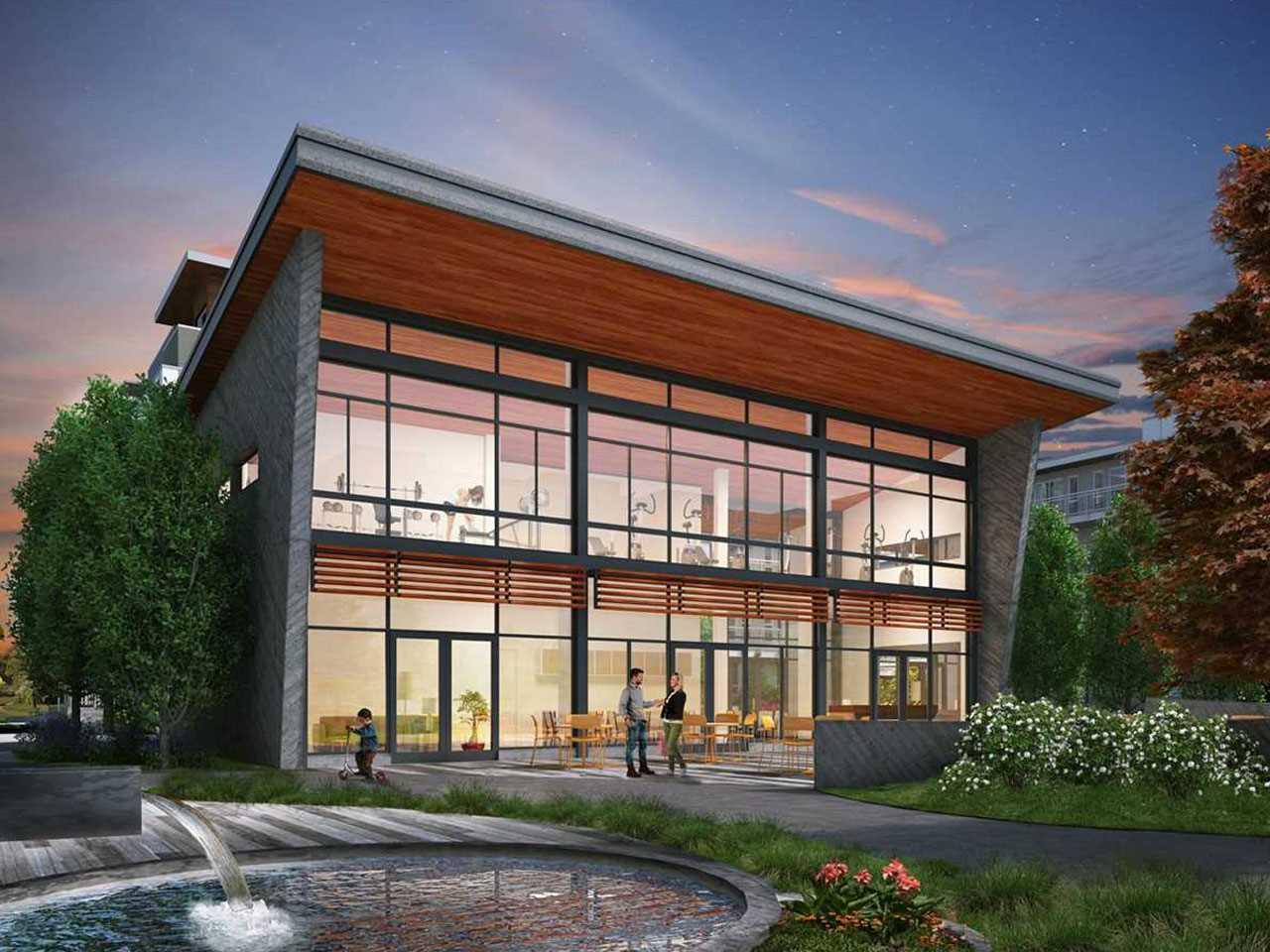 Condo Apartment at 205 10581 140TH STREET, Unit 205, North Surrey, British Columbia. Image 6
