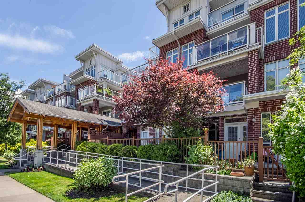 Condo Apartment at 102 - 4280 MONCTON STREET, Unit 102 -, Richmond, British Columbia. Image 1