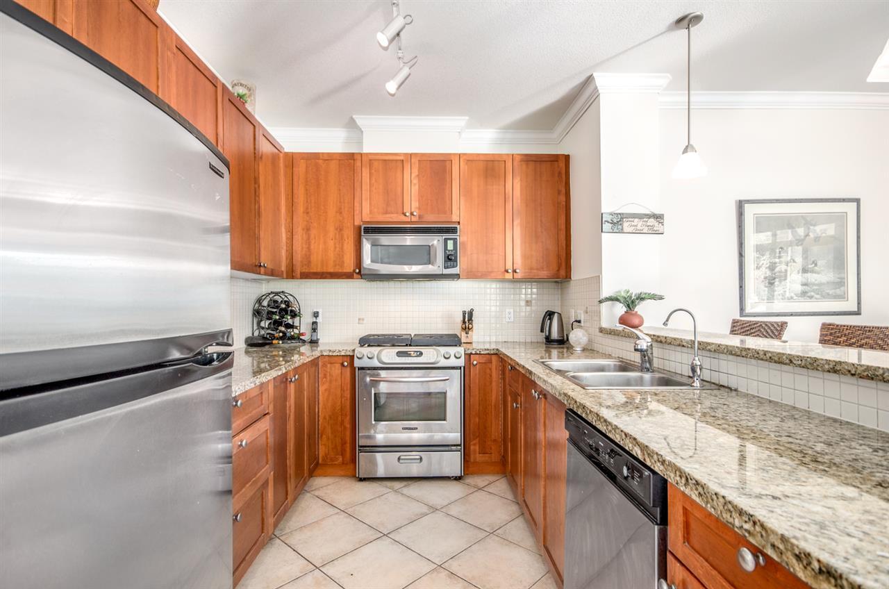 Condo Apartment at 102 - 4280 MONCTON STREET, Unit 102 -, Richmond, British Columbia. Image 3