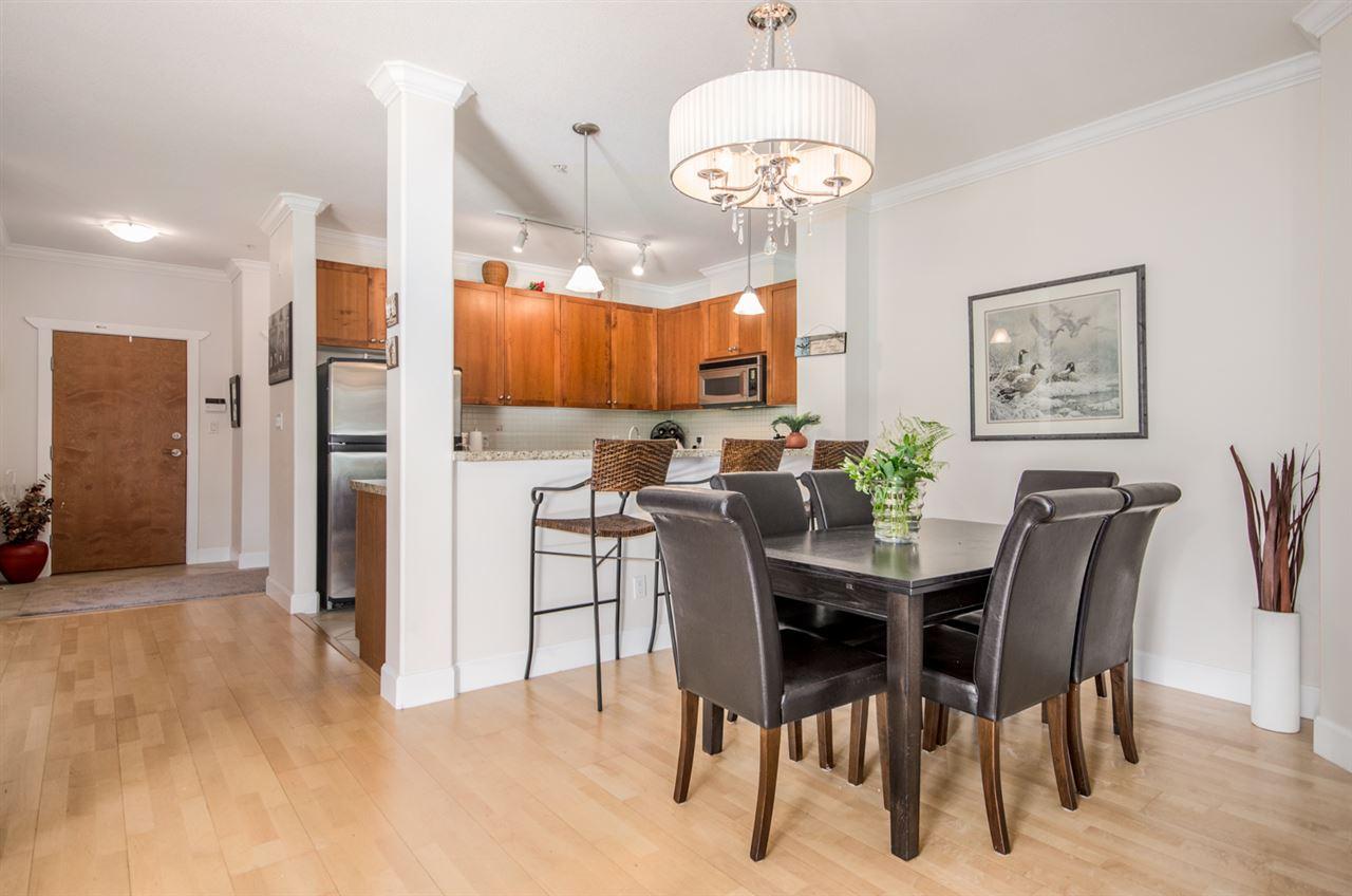 Condo Apartment at 102 - 4280 MONCTON STREET, Unit 102 -, Richmond, British Columbia. Image 4