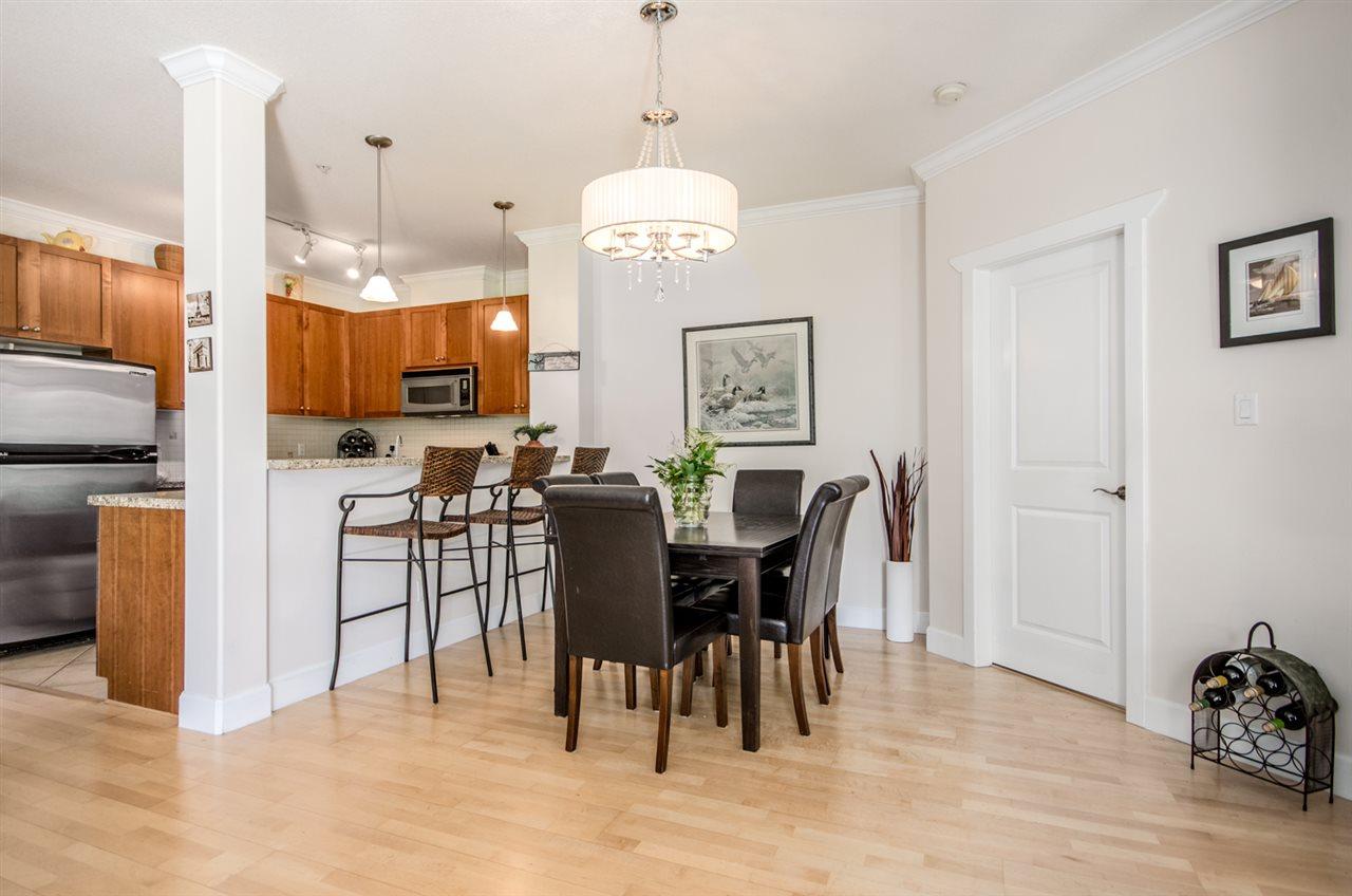 Condo Apartment at 102 - 4280 MONCTON STREET, Unit 102 -, Richmond, British Columbia. Image 5