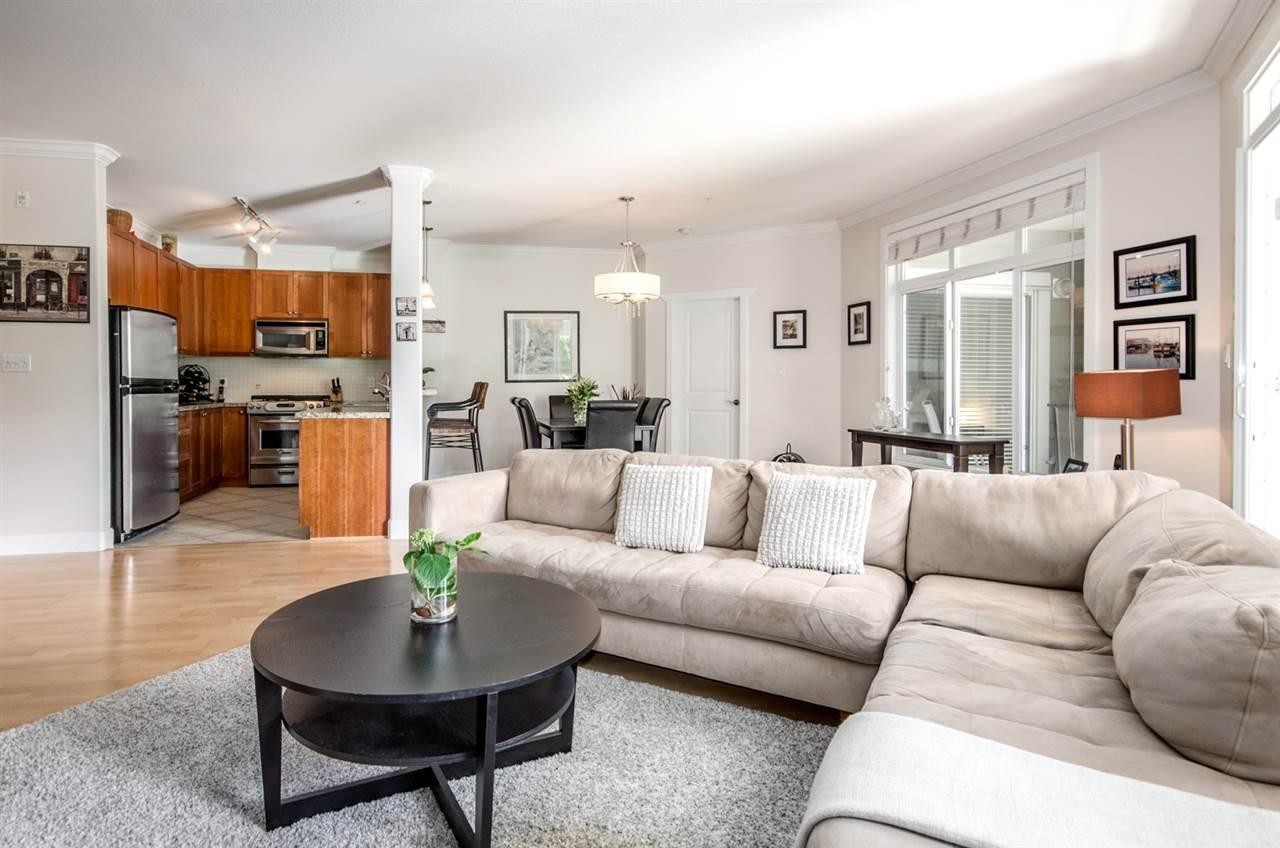 Condo Apartment at 102 - 4280 MONCTON STREET, Unit 102 -, Richmond, British Columbia. Image 7