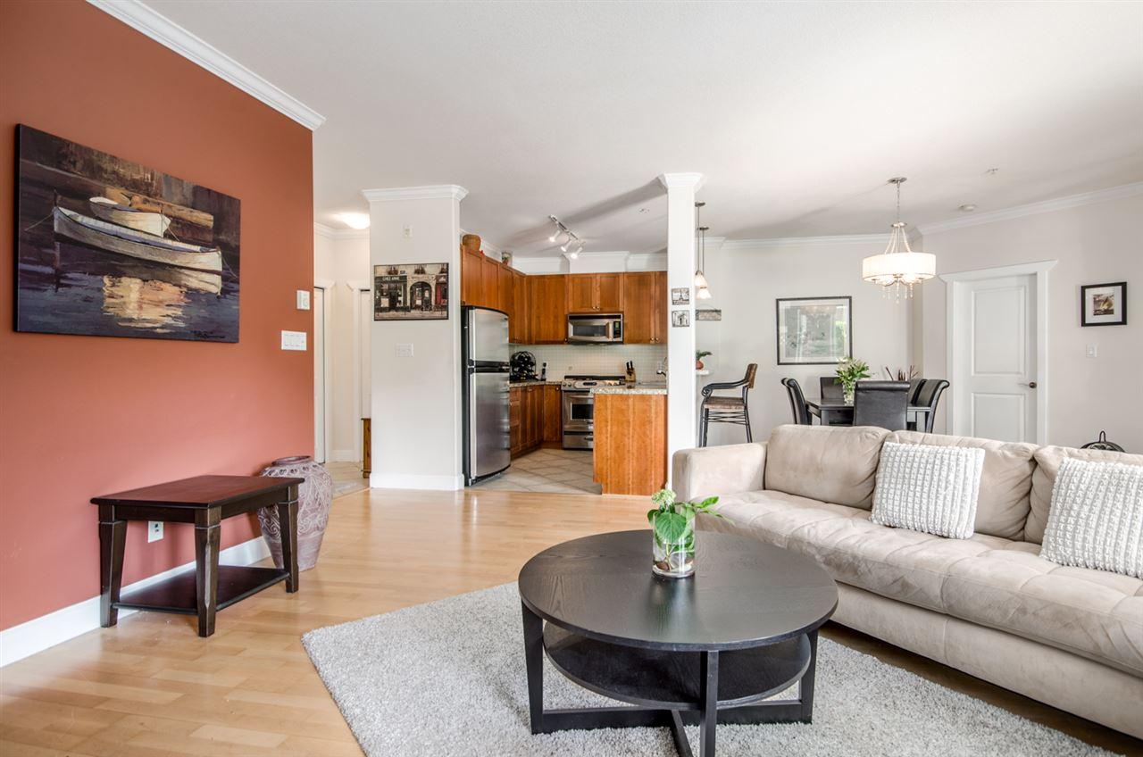 Condo Apartment at 102 - 4280 MONCTON STREET, Unit 102 -, Richmond, British Columbia. Image 8