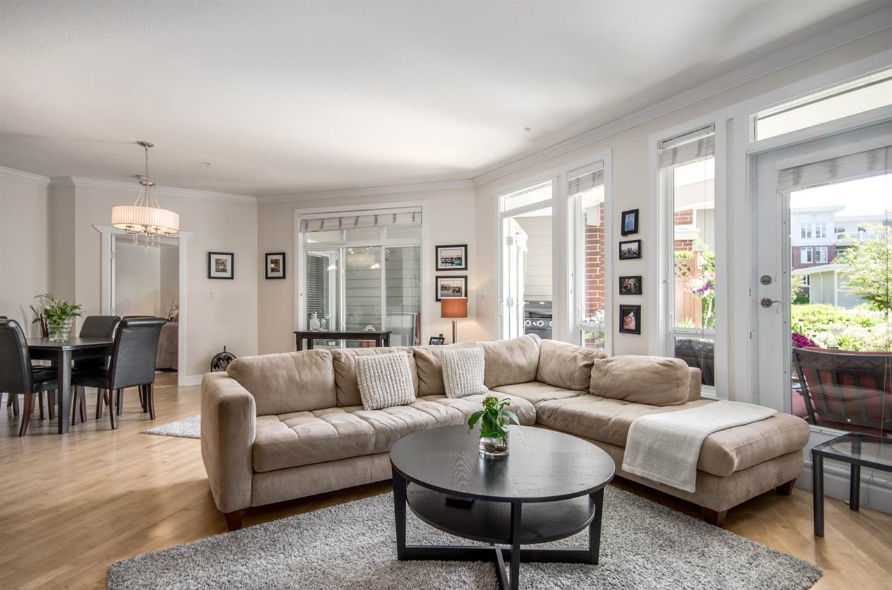 Condo Apartment at 102 - 4280 MONCTON STREET, Unit 102 -, Richmond, British Columbia. Image 11
