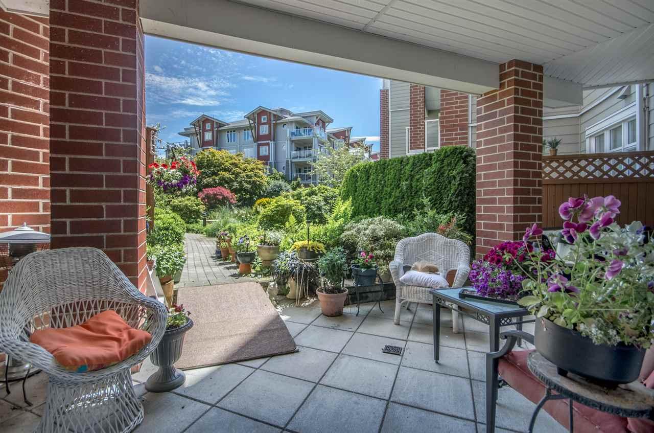 Condo Apartment at 102 - 4280 MONCTON STREET, Unit 102 -, Richmond, British Columbia. Image 16