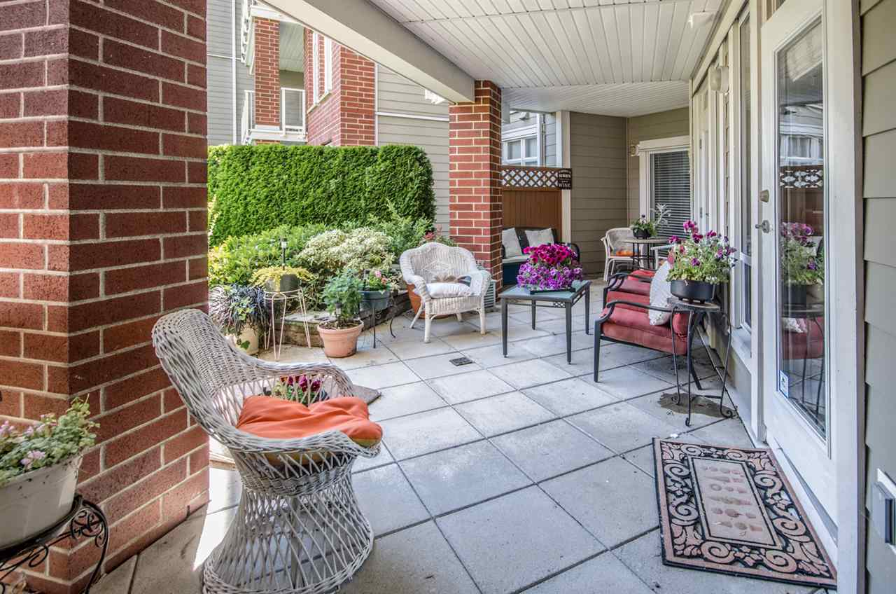 Condo Apartment at 102 - 4280 MONCTON STREET, Unit 102 -, Richmond, British Columbia. Image 17