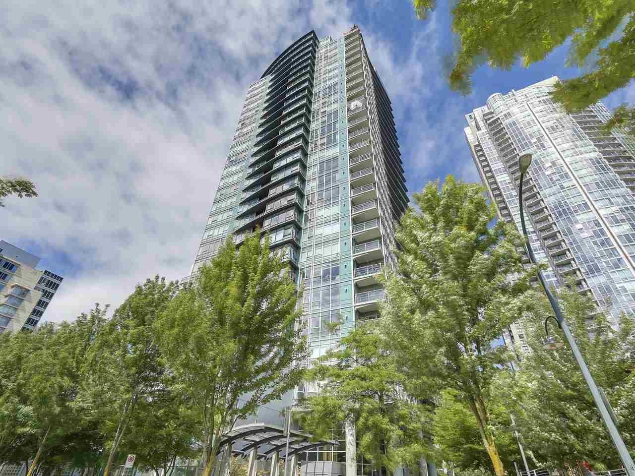 Condo Apartment at 1106 1483 HOMER STREET, Unit 1106, Vancouver West, British Columbia. Image 1