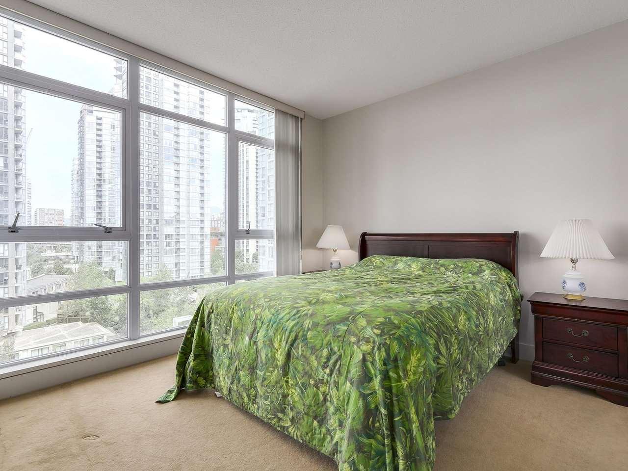 Condo Apartment at 1106 1483 HOMER STREET, Unit 1106, Vancouver West, British Columbia. Image 14