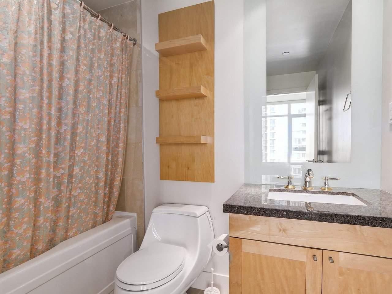 Condo Apartment at 1106 1483 HOMER STREET, Unit 1106, Vancouver West, British Columbia. Image 15