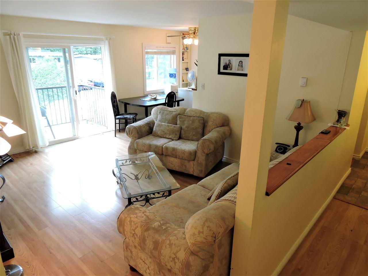 Condo Apartment at 6 38171 WESTWAY AVENUE, Unit 6, Squamish, British Columbia. Image 1