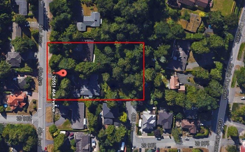 Vacant Land at LT.3 20551 46A AVENUE, Unit LT.3, Langley, British Columbia. Image 2