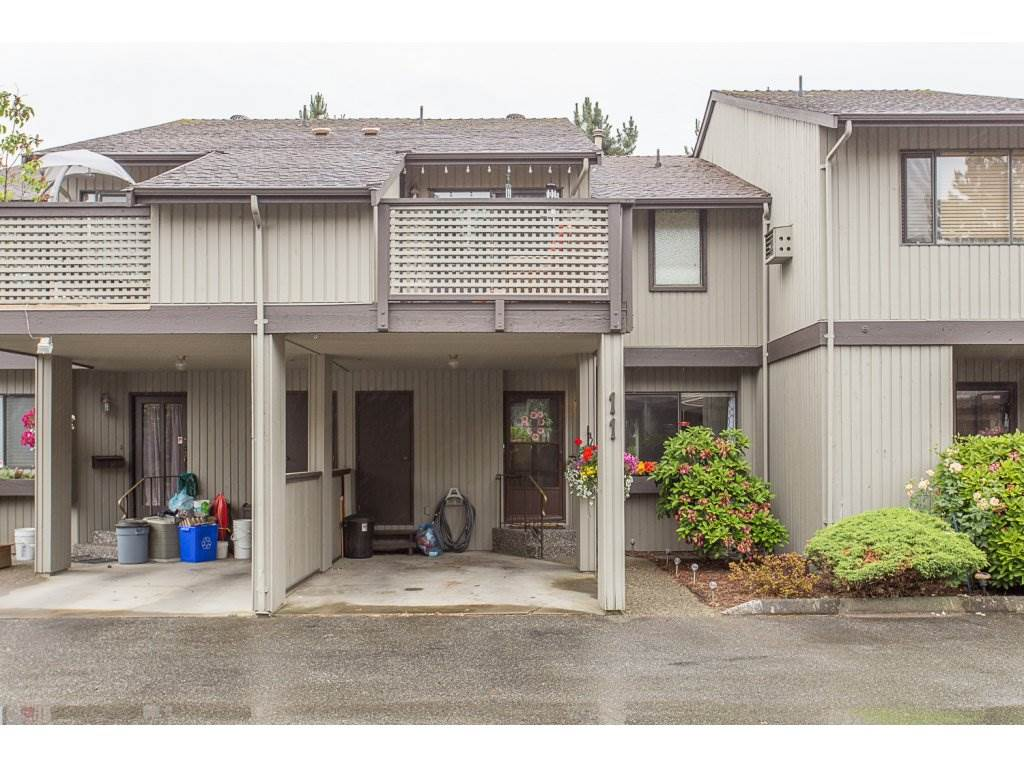 Townhouse at 11 32917 AMICUS PLACE, Unit 11, Abbotsford, British Columbia. Image 2