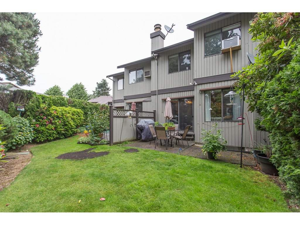 Townhouse at 11 32917 AMICUS PLACE, Unit 11, Abbotsford, British Columbia. Image 19