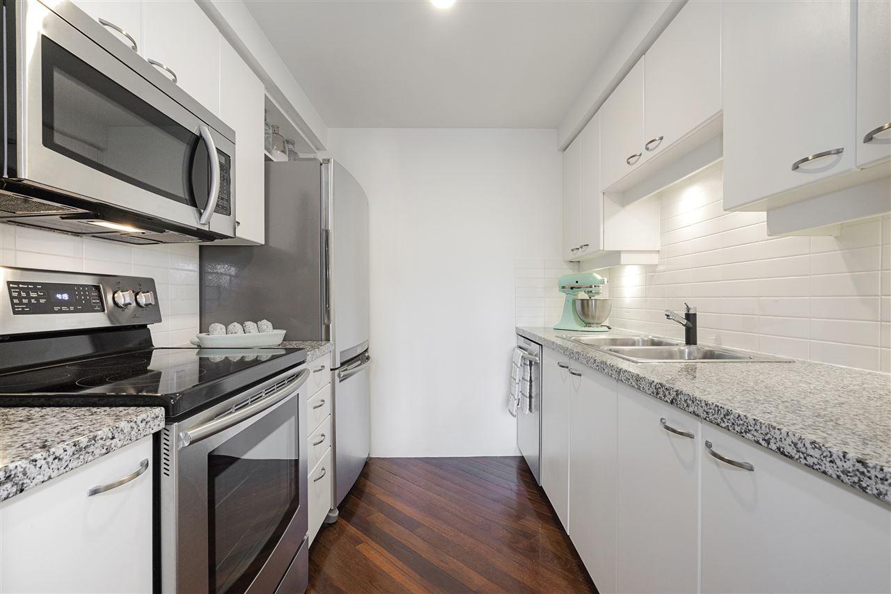 Condo Apartment at 101 1318 HOMER STREET, Unit 101, Vancouver West, British Columbia. Image 6