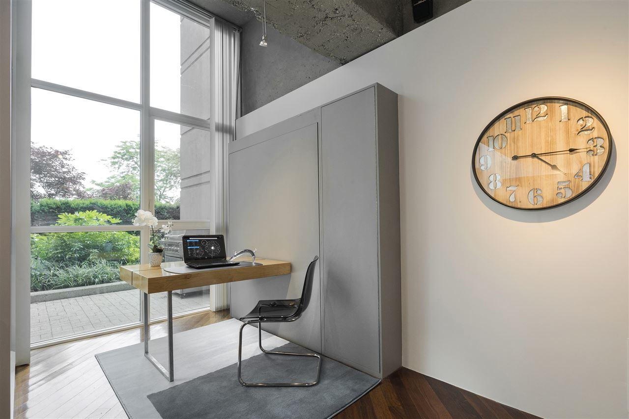 Condo Apartment at 101 1318 HOMER STREET, Unit 101, Vancouver West, British Columbia. Image 8