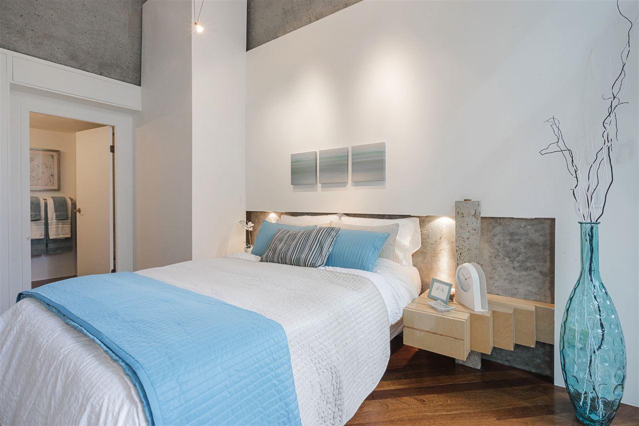 Condo Apartment at 101 1318 HOMER STREET, Unit 101, Vancouver West, British Columbia. Image 9