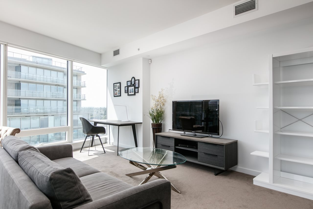 Condo Apartment at 1004 5171 BRIGHOUSE WAY, Unit 1004, Richmond, British Columbia. Image 13