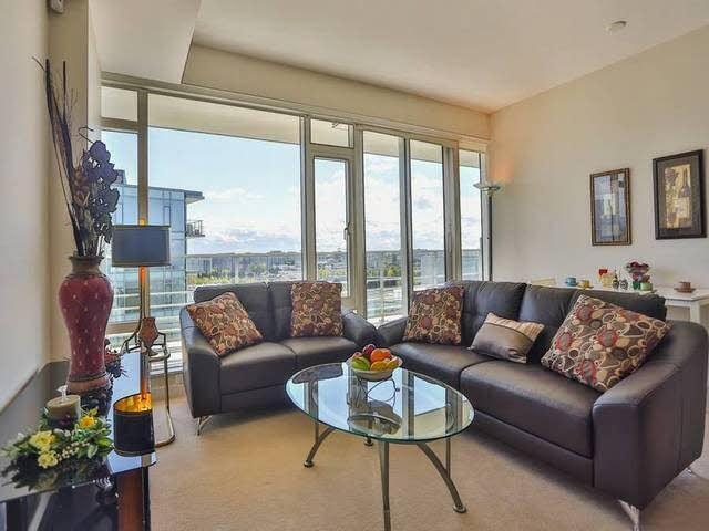Condo Apartment at 1103 5177 BRIGHOUSE WAY, Unit 1103, Richmond, British Columbia. Image 7