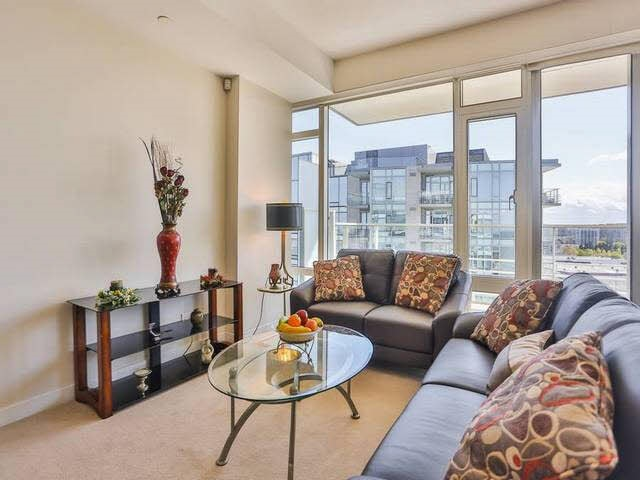 Condo Apartment at 1103 5177 BRIGHOUSE WAY, Unit 1103, Richmond, British Columbia. Image 8