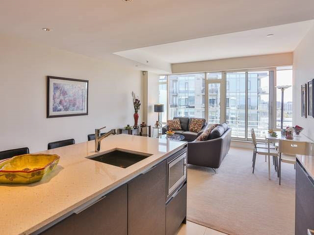 Condo Apartment at 1103 5177 BRIGHOUSE WAY, Unit 1103, Richmond, British Columbia. Image 12