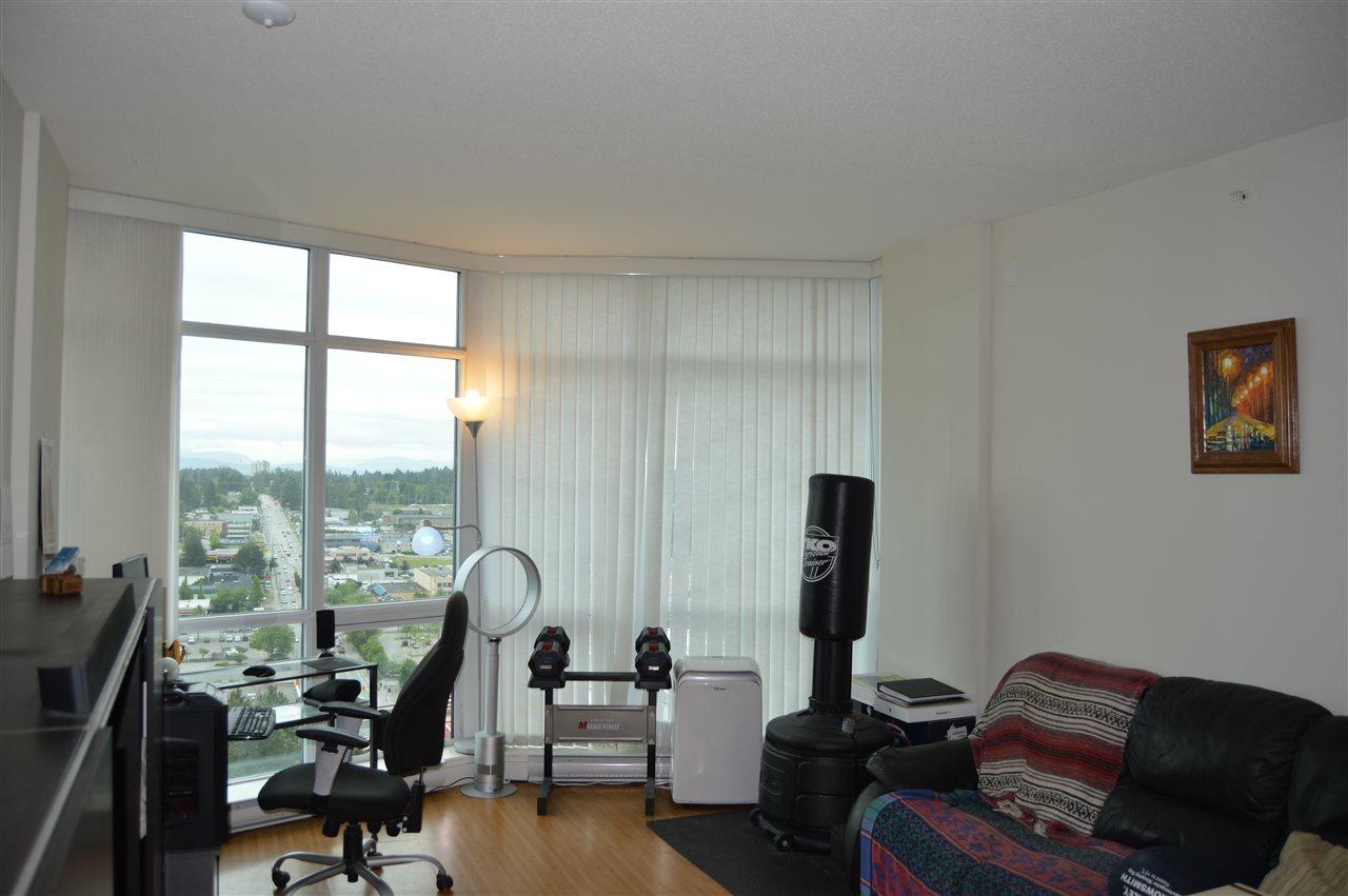 Condo Apartment at 2103 13399 104 AVENUE, Unit 2103, North Surrey, British Columbia. Image 2