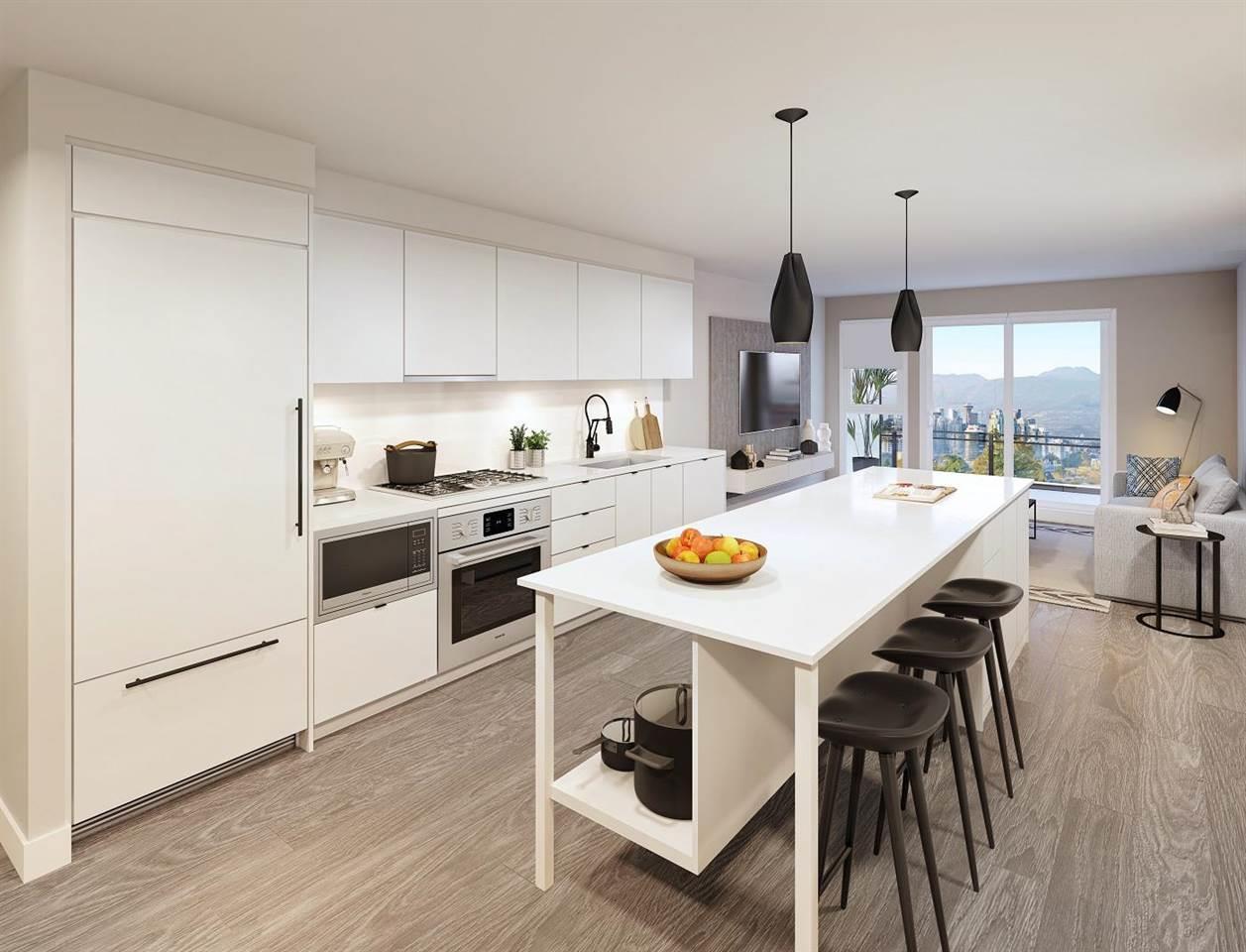 Condo Apartment at 217 630 E BROADWAY, Unit 217, Vancouver East, British Columbia. Image 2