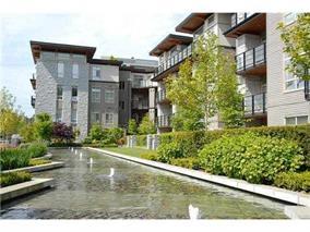 Condo Apartment at 319 5777 BIRNEY AVENUE, Unit 319, Vancouver West, British Columbia. Image 1