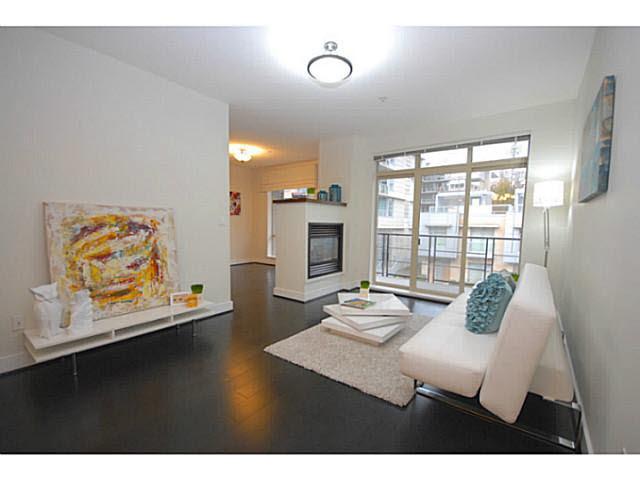 Condo Apartment at 319 5777 BIRNEY AVENUE, Unit 319, Vancouver West, British Columbia. Image 2