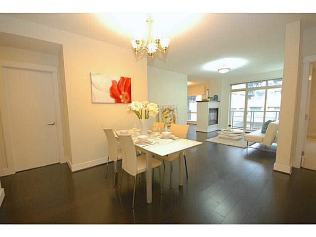 Condo Apartment at 319 5777 BIRNEY AVENUE, Unit 319, Vancouver West, British Columbia. Image 3