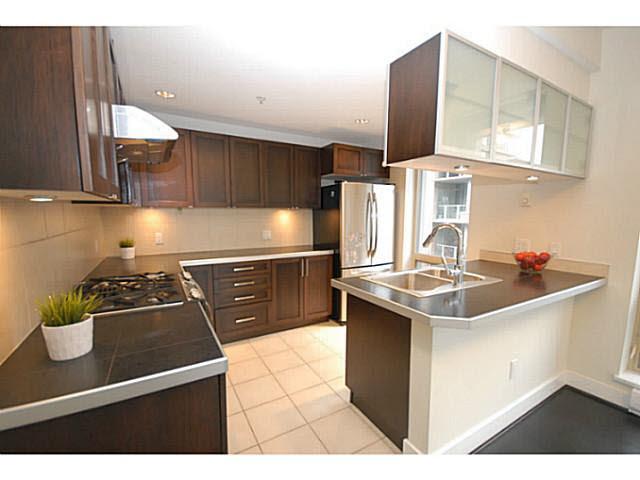 Condo Apartment at 319 5777 BIRNEY AVENUE, Unit 319, Vancouver West, British Columbia. Image 4