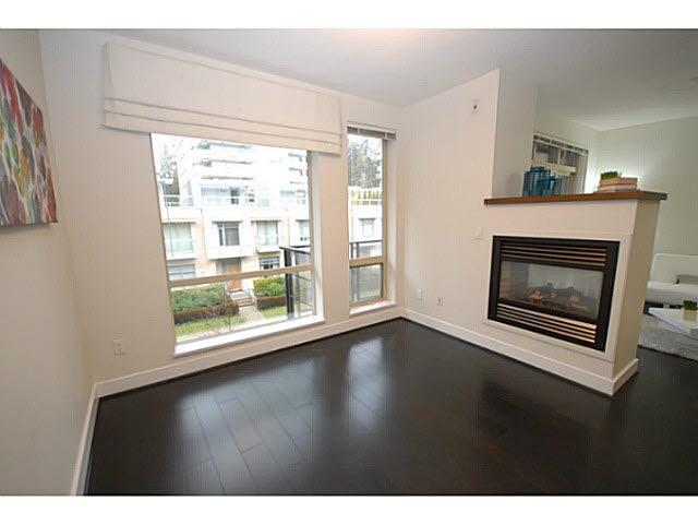 Condo Apartment at 319 5777 BIRNEY AVENUE, Unit 319, Vancouver West, British Columbia. Image 5