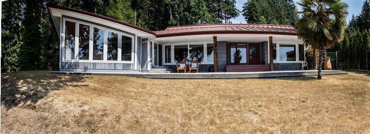 Detached at 8439 REDROOFFS ROAD, Sunshine Coast, British Columbia. Image 1