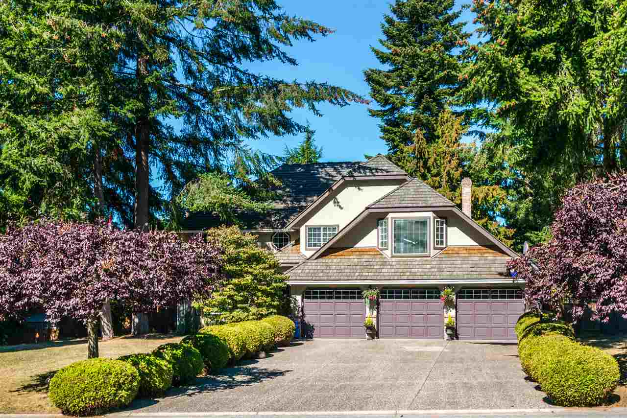 Detached at 13145 22A AVENUE, South Surrey White Rock, British Columbia. Image 1