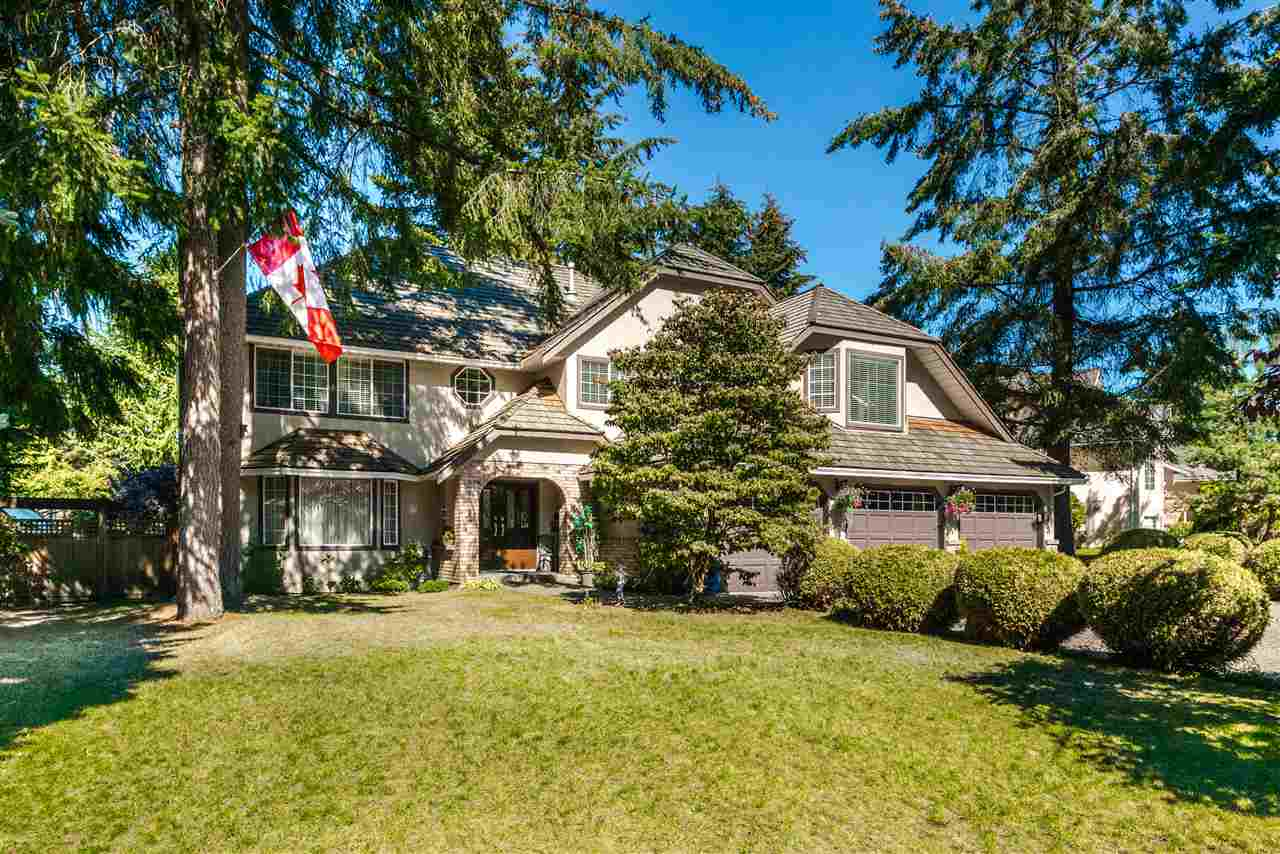 Detached at 13145 22A AVENUE, South Surrey White Rock, British Columbia. Image 2