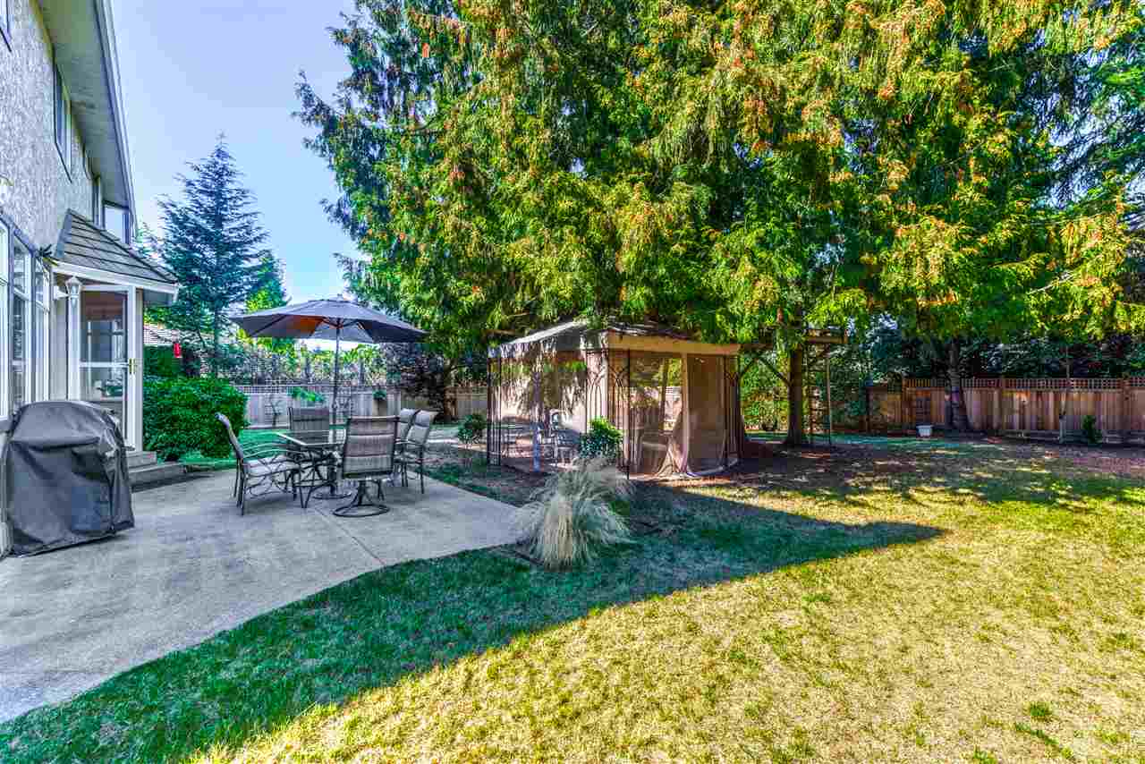 Detached at 13145 22A AVENUE, South Surrey White Rock, British Columbia. Image 20
