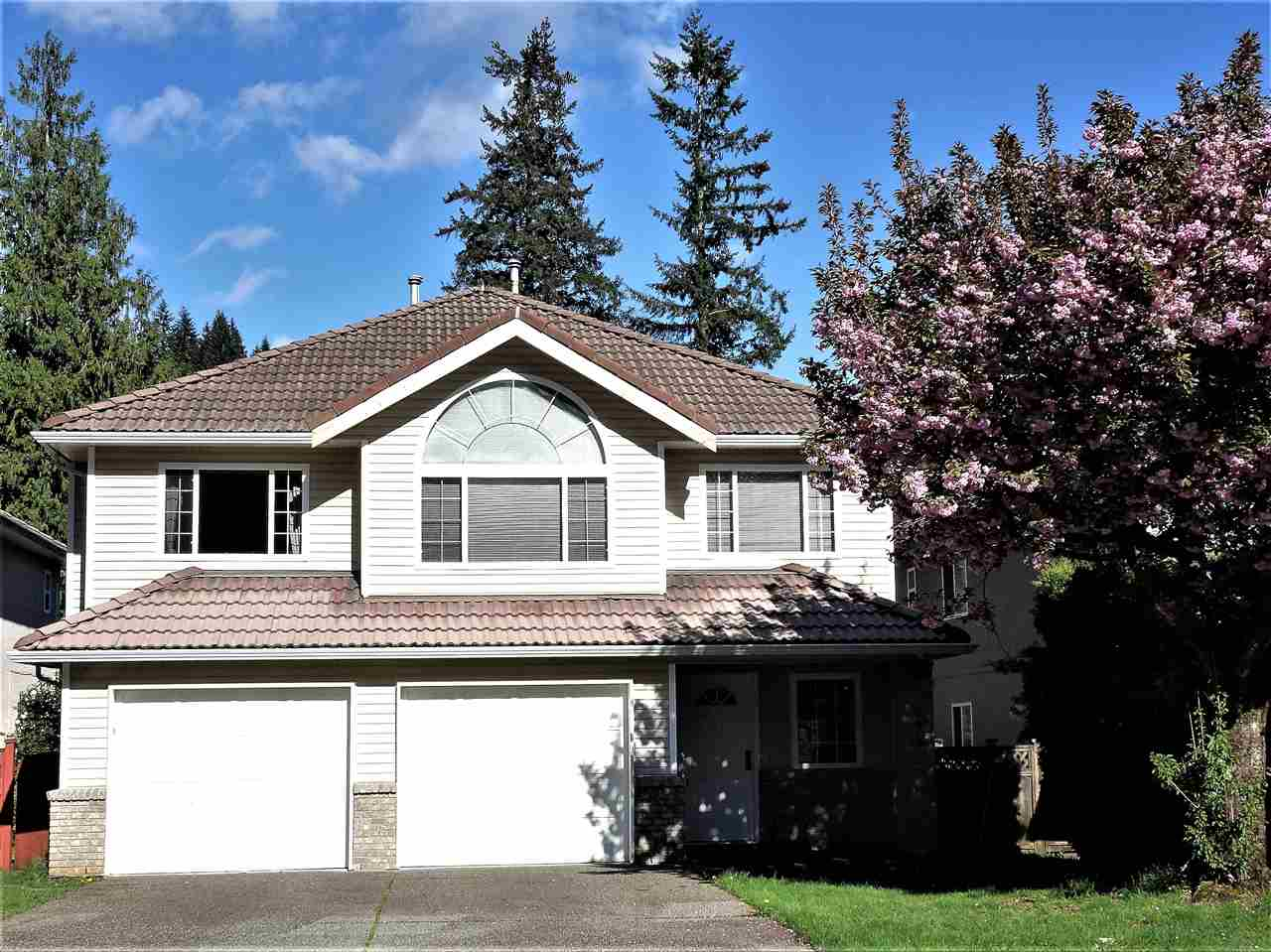 Detached at 1477 GALETTE PLACE, Coquitlam, British Columbia. Image 1