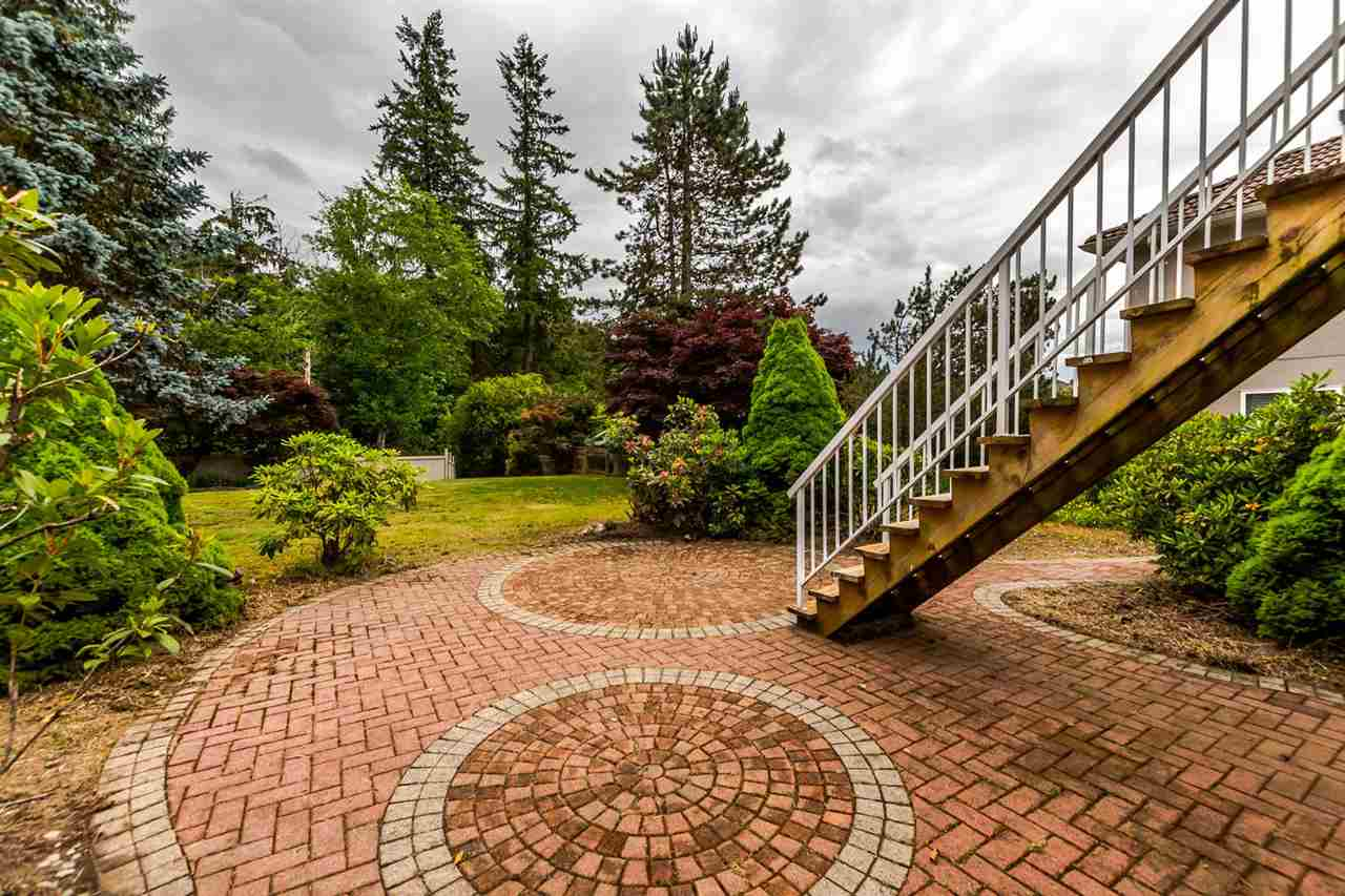Detached at 1477 GALETTE PLACE, Coquitlam, British Columbia. Image 10