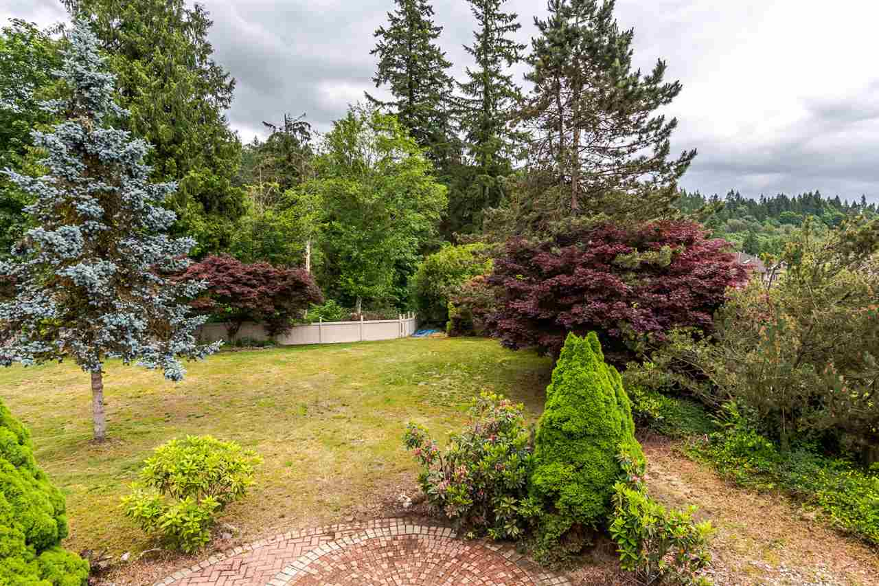 Detached at 1477 GALETTE PLACE, Coquitlam, British Columbia. Image 12