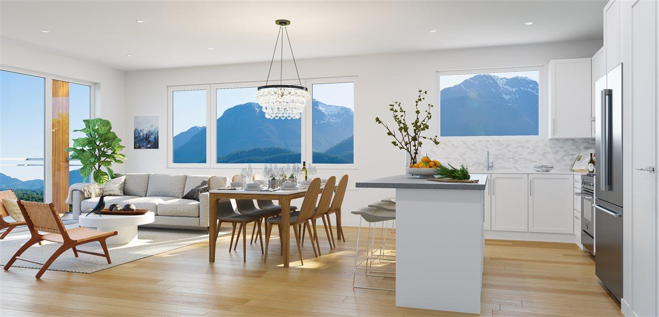 Condo Apartment at 114 41328 SKYRIDGE PLACE, Unit 114, Squamish, British Columbia. Image 3