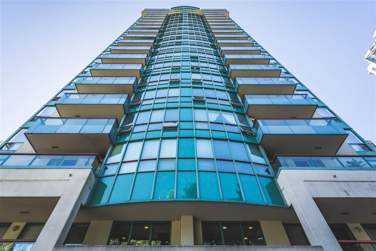 Condo Apartment at 1208 1148 HEFFLEY CRESCENT, Unit 1208, Coquitlam, British Columbia. Image 1