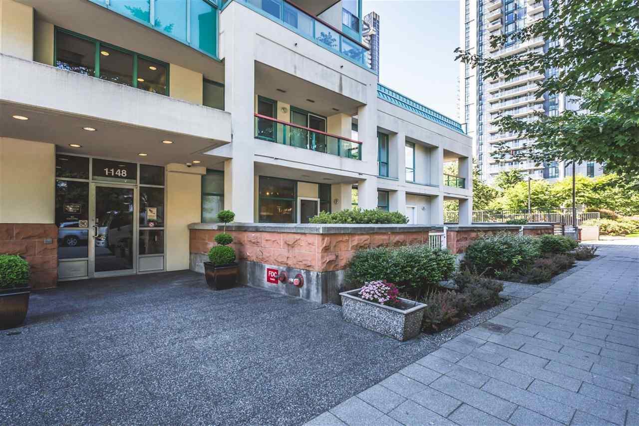 Condo Apartment at 1208 1148 HEFFLEY CRESCENT, Unit 1208, Coquitlam, British Columbia. Image 2