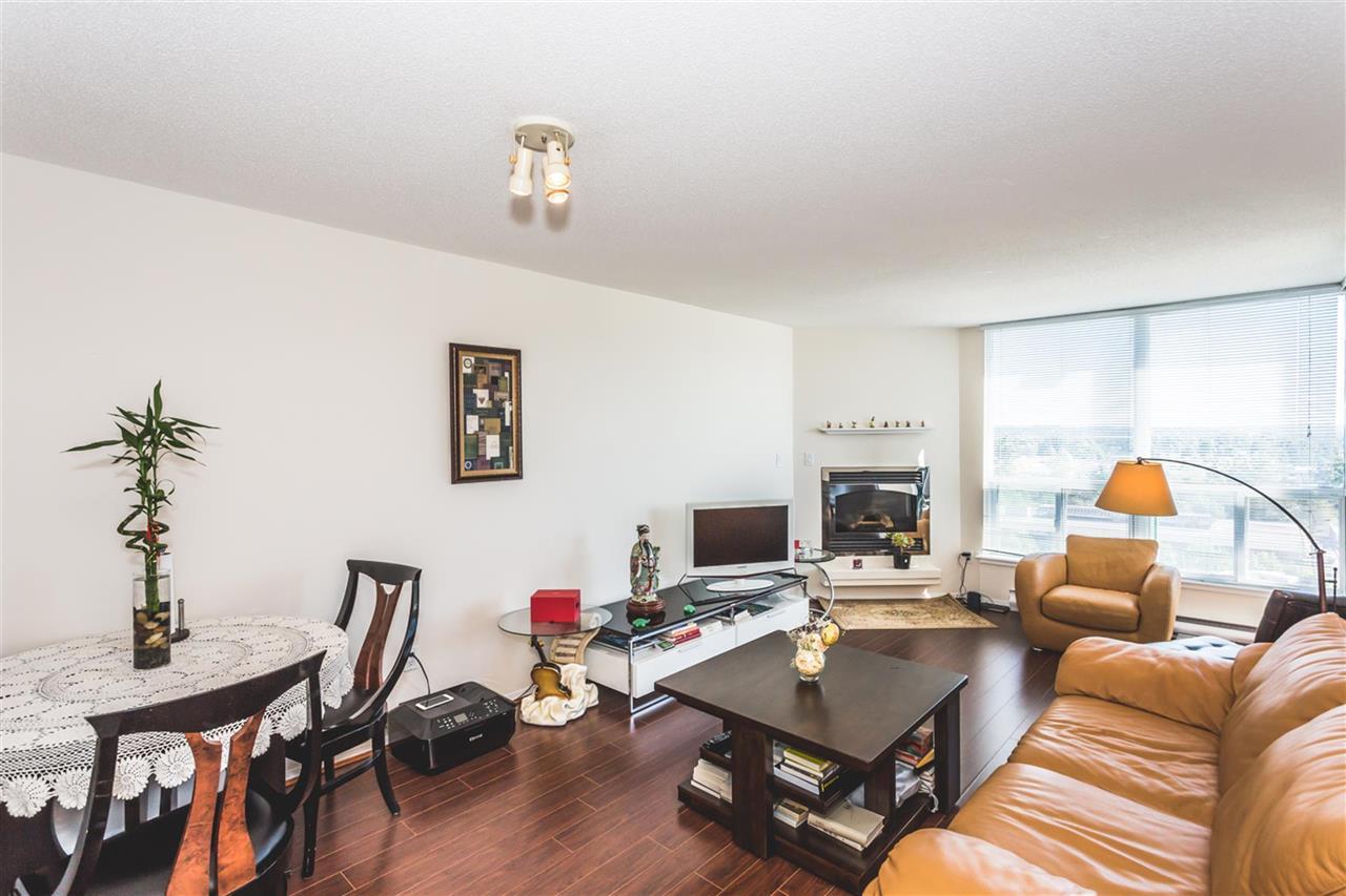 Condo Apartment at 1208 1148 HEFFLEY CRESCENT, Unit 1208, Coquitlam, British Columbia. Image 4