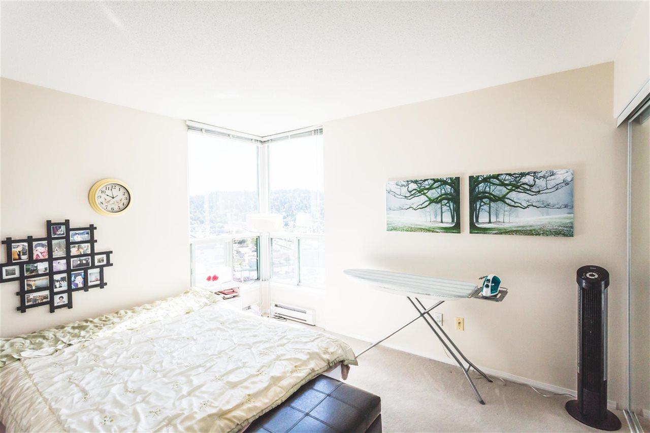 Condo Apartment at 1208 1148 HEFFLEY CRESCENT, Unit 1208, Coquitlam, British Columbia. Image 10