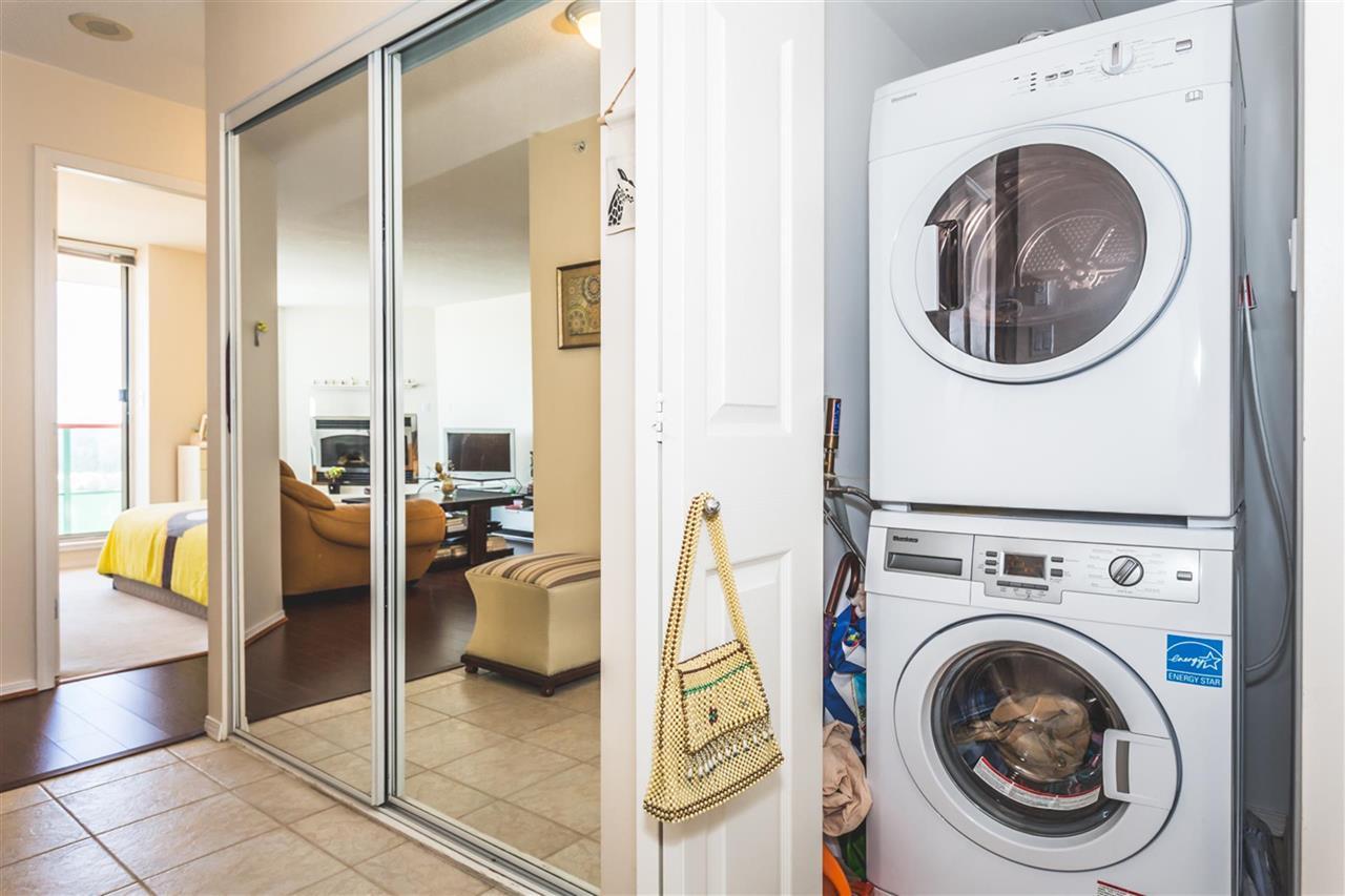Condo Apartment at 1208 1148 HEFFLEY CRESCENT, Unit 1208, Coquitlam, British Columbia. Image 17