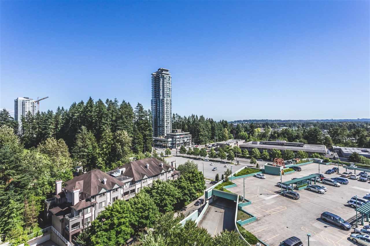 Condo Apartment at 1208 1148 HEFFLEY CRESCENT, Unit 1208, Coquitlam, British Columbia. Image 19